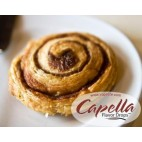 Cinnamon Danish Swirl Capella - Grossiste cigarette electronique