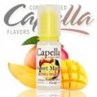Concentre Sweet Mango 10ML de Capella (65)