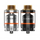 Ammit RTA Dual coil - Geekvape - Grossiste cigarette electronique