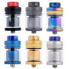 Atomiseur Serpent Elevate RTA 3.5ML/4.5ML - Wotofo