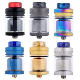 Atomiseur Serpent Elevate RTA 3.5ML - Wotofo