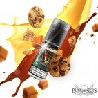 Brody the black  10ML - Buccaneer's Juice