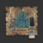 Bucaneer's Kraken 10ML - Grossiste cigarette electronique