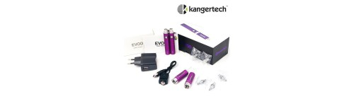 E-cigarette Kits
