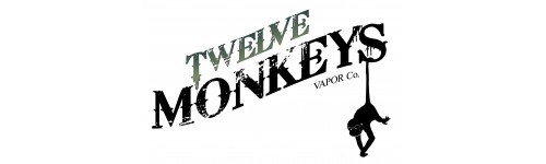 Twelve Monkeys (CAN)