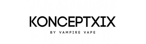 Koncept XIX by Vampire Vape (UK)