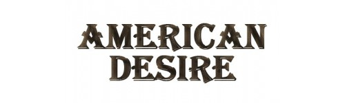 American Desire by Vampire Vape (UK)