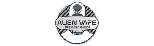 Alien Vape (US)