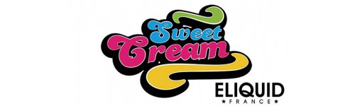 Eliquide France - Sweet Cream