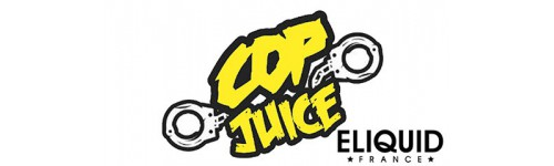 Eliquid France - Cop Juice (FR)
