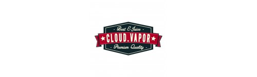 Cloud Vapor 50ML (FR)