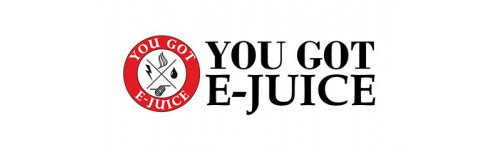 You Got E-juice (US)